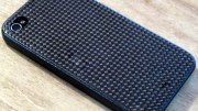 iPhone 4 Case Review: monCarbone HoverCoat Carbon Fiber Case for iPhone 4