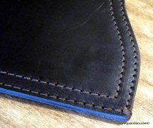 GearDiary iPad Accessory Review: Saddleback Leather Company iPad Sleeve / Large Gadget Pouch