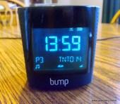 Review: Aluratek Bump AMS01F MP3/FM Radio Boombox
