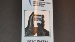 GloveTips Review: Make Any Pair Of Gloves Touch Screen Compatible