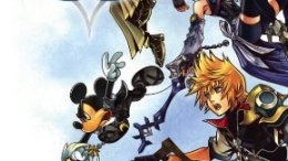 PSP Game Review: Kingdom Hearts: Birth By Sleep