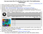 NPR Jazz Test