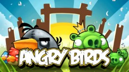 Angry Birds Replace Nokia in Finnish Hearts