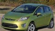 Hatchbacks Ford Cars