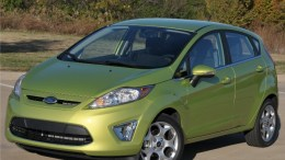 2011 Ford Fiesta Walk-Thru Video