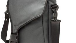 "TOM BIHN Introduces Ristretto Vertical Messenger Bag for 11"" Apple MacBook Air"