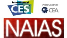 2 Shows, 7 Days, 8 Letters: CES, NAIAS