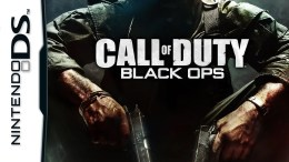 Nintendo DS Game Review: Call of Duty Black Ops