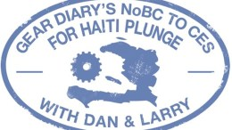 Gear Diary's NoBC to CES for Haiti Plunge- the Packing Episode