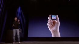 Gear vs Gear: iPod nano Watchbands