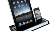 GearDiary iPad and iPhone Accessory Review: i.Sound Power View Pro