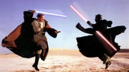 George Lucas and the Misunderstood Genius of the Prequel Trilogy?