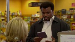 Kobo eReader Gets Featured on the Office!