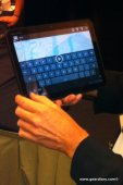 CES: Handsets and Tablets, Oh MY! All from Motorola!