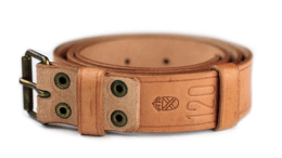 GD Quickie: Vintage Swedish Army Belts Ready to Do Battle With the Bulge