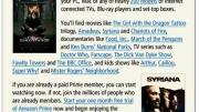 Roku Movies and Streaming Video Hulu Amazon