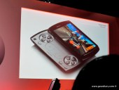 MWC: Hands-On Photos with Sony's Three New Experias