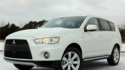 2011 Mitsubishi Outlander GT Super This Week