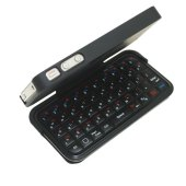Mobile Fun's TypeTop Swivel Mini Bluetooth Keyboard for iPhone 4 Case Creates the Smallest Mobile Office