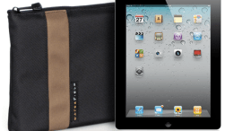 iPad Accessory Video Review: Waterfield's iPad Travel Express
