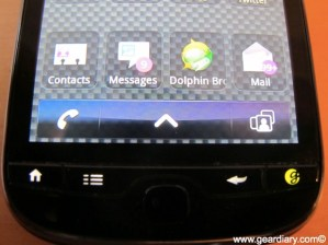 Android Mobile Phone Review: T-Mobile MyTouch 4G