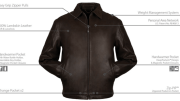 SCOTTEVEST SeV XAE - 10th Anniversary Edition Leather Jacket Review
