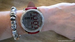 The Phosphor Appear Watch Review
