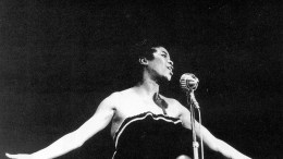 Music Diary Songs of Note: Happy Birthday to Sassy Sarah Vaughan