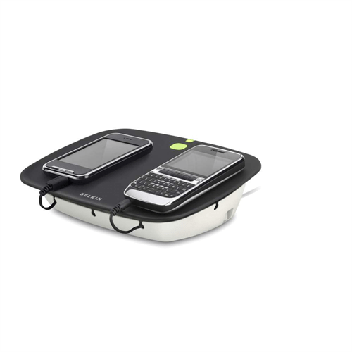 Earth Day Gadget: Belkin Conserve Valet