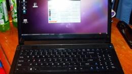 System 76 Gazelle Professional Ubuntu Laptop Review