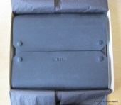 iPad Accessory Review: AUTUM Turncoat Case