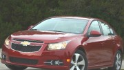 2011 Chevrolet Cruze a 'Sound' Choice
