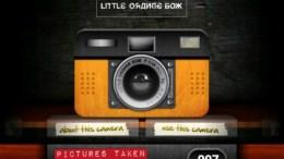 Android App Review: Retro Camera Review