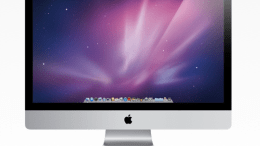 Apple Updates iMac All-In-One With FaceTime HD, Thunderbolt and more