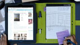 iPad 2 Case Review: Booqpad iPad 2 Agenda