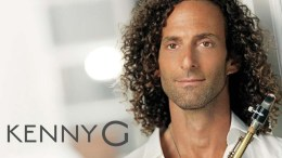 Pop Goes the Music Diary: Kenny G ... Musical Hack & Necrophiliac