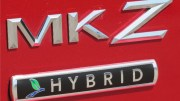 2011 Lincoln MKZ Hybrid Made For Summer Travel