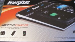 Energizer Qi-Enabled 3 Position Inductive Charger Review