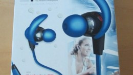 Monster iSport High Performance Waterproof Headphones Review