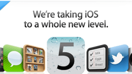 Apple iOS 5.0: Some Thoughts on Why It Won't Kill Zinio