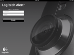 Logitech Alert Review: Makes Your iPad a Home Security Solution