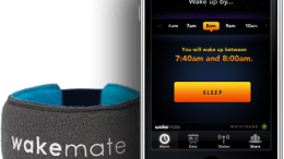 Wakemate May Help You Wake up Feeling More Refreshed
