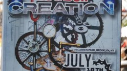 """Red Bull """"Creation"""" Event — the Official Gear Diary Report"""