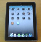 iPad Case Review: HandyShell Case