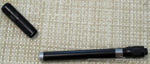 GearDiary The Maxxeon WorkStar 220 LED Pocket Floodlight Inspection Light Review