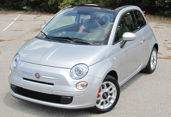 500c high front