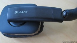 Review: BlueAnt EMBRACE Wired On-Ear Headphones