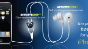 Earbud Accessory Review: Acoustibuds and Acoustigrips