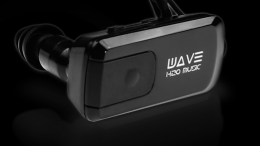 Audio PlayerReview: The JLab Wave Waterproof mp3 Player
