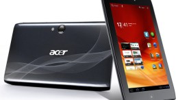 "Review: Acer Iconia Tab A100 7"" with Android Honeycomb - Everything Right & Wrong with Android Tablets"